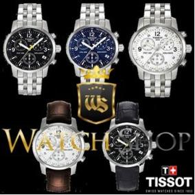 Relógio Tissot Prc200 T17. Original