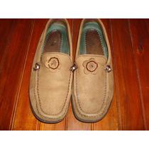 Zapatos Mocasines Dama Zurich