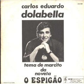 Carlos Eduardo Dolabella Compacto De Vinil We Can Make It H