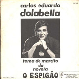 Carlos Eduardo Dolabella Compacto De Vinil We Can Make It H