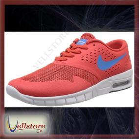 the best attitude b7e0f f77da Tenis Hombre Nike Eric Koston 2 Max Running Vellstore