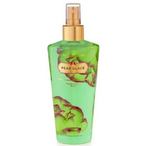 De Victoria Secret Garden Pear Glace Refreshing Body Mist S