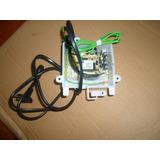 Caixa Controle Com Placa Do Refrigerador Electrolux Df 46