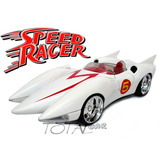 Speed Racer Mach 5 1:24 Jada Toys