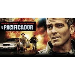 Dvd- Filme- O Pacificador- Clooney / Kidman- Frete Gratis