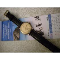Relógio Omega 30t2 Estrela Vermelha 9624829