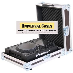 Pacote De 3 Cases: 2 Cdj2000 Nxs + Djm900 Nxs2