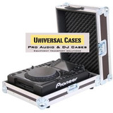 Pacote De 3 Cases: 2 Cdj2000 + Djm900