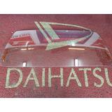 Luneta Daihatsu Charade G-100