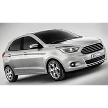 Vidro Vigia Traseiro Ford Ka 14/16 Original!!!