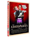 Dvd A Datilografa - Deliciosa Comedia Romantica - Orig