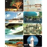 Cartão Telefônico Região Dos Lagos Telerj - S413