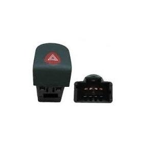 Botao Interruptor Pisca Alerta Renault Kangoo Novo