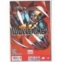 Wolverine 1, 2, 3, 4, 5 Y 6. Español (2013-2014).