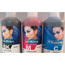 Tinta Para Sublimación Para Epson En 250 Ml | Inktec Coreana