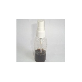 Porta Perfume Plástico Spray 20ml, Porta Liquidos - 3207