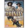 Dvd Trinity É Meu Nome: Terence Hill, Bud Spencer, Lacrado#8
