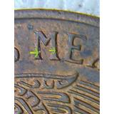 Rara Moneda Mula 20 C 1973/ 1 Pesos 1970-1983 Envio Gratis!!