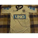 Camiseta Fútbol Independiente Rivadavia Mendoza Kappa Nueva