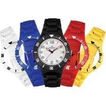 Relógio Champion Troca Pulseiras (menor Preço Do Brasil)
