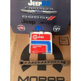 Corrente Caixa Tração Ford Ranger 4x4 31 Gomos 98-12 Nova
