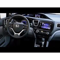 Kit Air Bag Honda Civic 2015