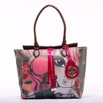 Bohembag Tote Bag Heidy [3167]