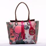 Cartera Bohembag Tote Bag Heidy [3167]
