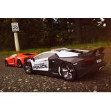 Carros De Papel Para Montar Lamborghini, Zonda E Bugatti