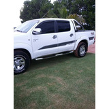 Toyota Hilux 2009 Impecavel, Top.