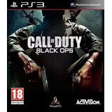 Call Of Duty: Black Ops Psn Ps3 Cd-key Eu