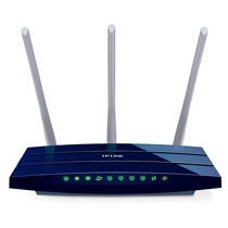 Router Inalámbrico Tp Link Wr1043nd Alta Potencia N 450mbps