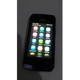 Nokia Asha 305 Mp3 Player, Fm - Usado
