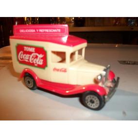 Camioncito Coca-cola