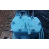 Compresor Trifasico Refrigerado A Agua Ideal Arenadora