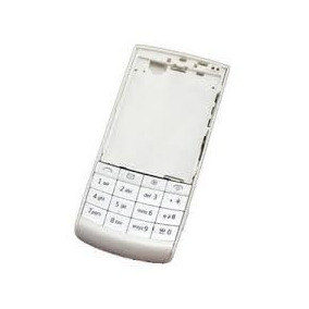 Caratula O Carcasa Nokia X3-02 X3 02