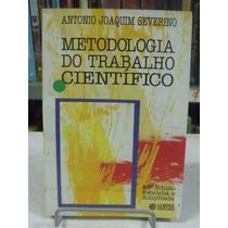 Metodologia Do Trabalho Cientifico Antonio Joaquim Severino Pdf
