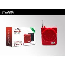 Microphone Digital P Palestras/amplificador De Voz Btx-pc808