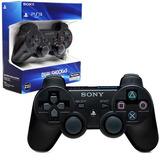 Control Palanca Joystick Sony Ps3 Dualshock 3 Sixaxis