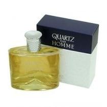 Perfume Quartz Pour Homme Edt 100 Ml - Original