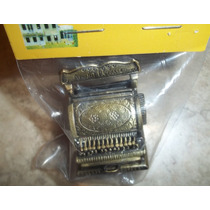 Maquina Registradora Miniatura