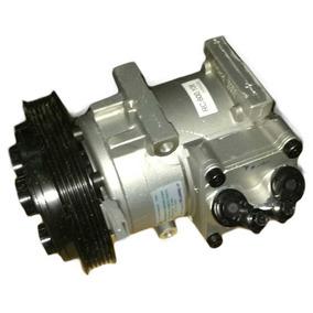 Compressor Ar Cond Modelo Visteon Hs15 Fiesta 1.0 /1.6