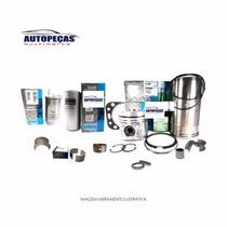 Kit De Retifica Motor Mwm D229/4 Aspirado Ford-f1000/f4000