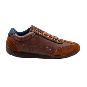 Oferta: Zapatos Levis Para Caballeros
