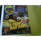 Revista Gol F.c. Nº1 Set2008 Tabela 2ºturno Brasileirão