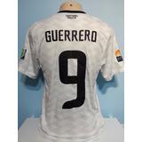 Camisa Corinthians Campeão Mundial Clubes Fifa 2012 Guerrero