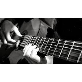 Loops De Violao E Guitarra Estilos Brasileiros Variados