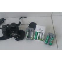 Camera Fotografica Semi Profissional Ge X550