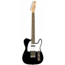 Guitarra Electrica Parquer Tipo Telecaster Custom Squier