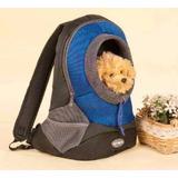 Bolso, Mochila Para Llevar Mascotas, Perros Y Gatos